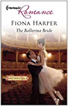 The Ballerina Bride (Once Upon a Kiss...)