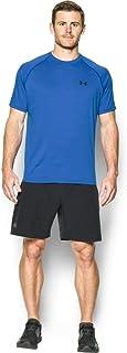 Under Armour, Ua Tech Ss Tee, Camiseta De Fitness Hombre, ,
