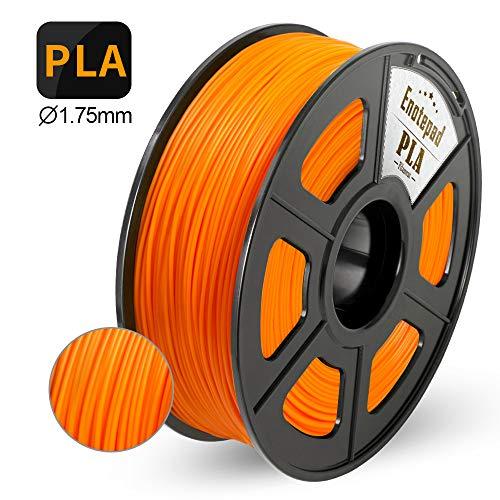 PETG Filament 1,75 mm, PETG 3D Druckerfilament, PETG Filament 1KG (2,2 lb)