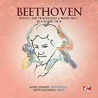 Sonata for Violoncello & Piano No. 3