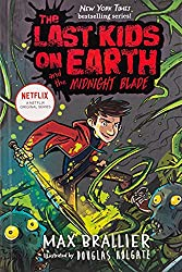 The last kids on earth book 5