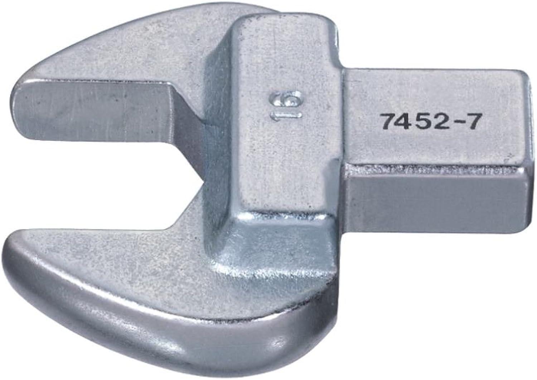 Bahco Bahco Bahco 7452-7-10 Maul-Einsteckwerkzeug 10mm B00T9FFGLU | Neuer Stil  c54651