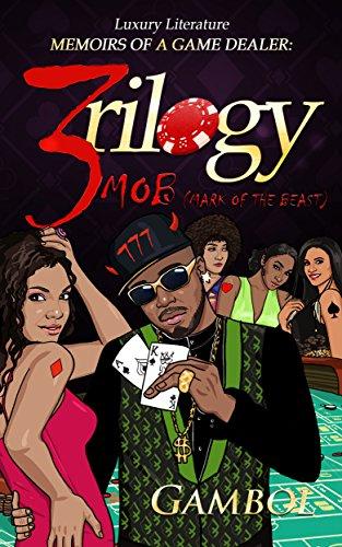 MGD:3rilogy M.O.B (Memoirs of a Game Dealer)