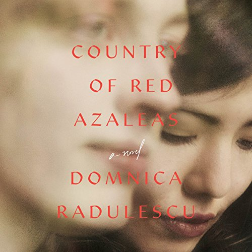 Country of Red Azaleas audiobook cover art