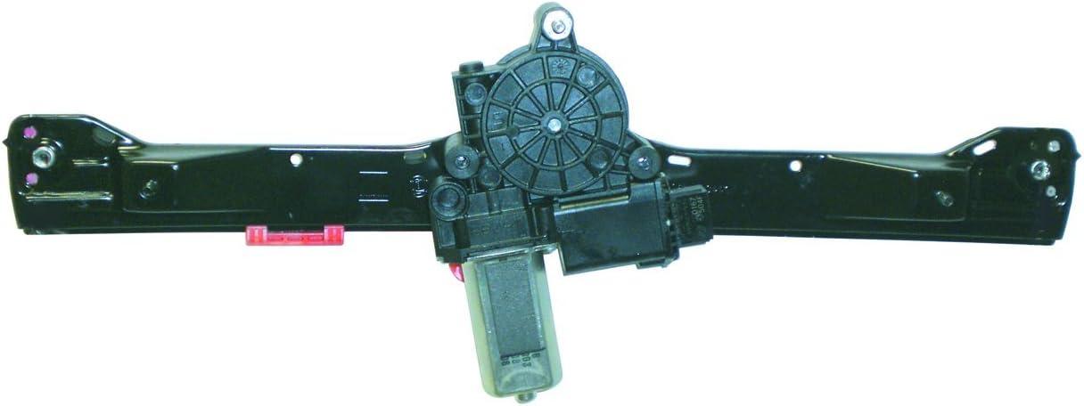 attuale KREMER WFT201-R Alzacristallo posteriore Elettrico Destro Grande Punto 09//2005