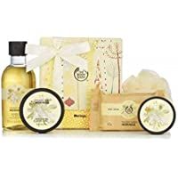 The Body Shop Moringa Festive Picks Small Gift Set