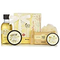 The Body Shop Moringa Festive Picks Small Gift Set