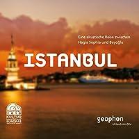 Istanbul. Eine akustische Reise zwischen Hagia Sophia und Beyoglu's image