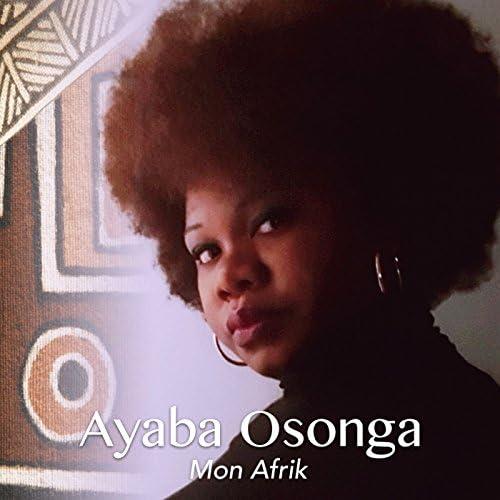 Ayaba Osonga