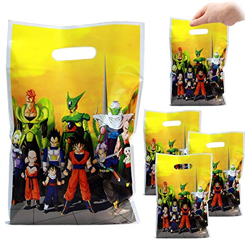 Dragon Ball Z Goodie Bags (Pack of 30)