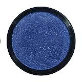 Eulenspiegel - Maquillaje Profesional Aqua, 20 ml / 30 g, Color Brillo perlino Azul mar (180365)