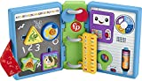 Fisher-Price Laugh & Learn 123 Schoolbook, electronic activity toy...