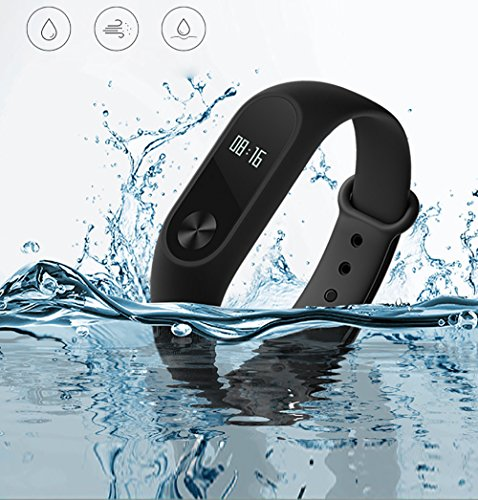Fitness Tracker Original Xiaomi Mi …