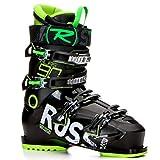 Rossignol botas de esquí Alias 90 negras para hombre–talla 48–negras, color Negro , tamaño 25