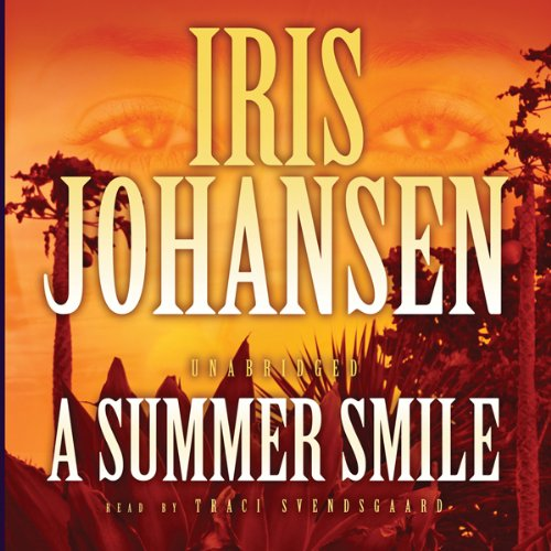 A Summer Smile audiobook cover art