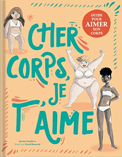 Cher corps, je t'aime