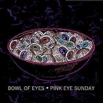 Bowl of Eyes