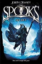 (The Spook's Secret: Book 3 (The Wardstone Chronicles)) [By: Delaney, Joseph] [Jan, 2014]