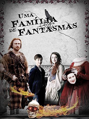 Uma Família de Fantasmas