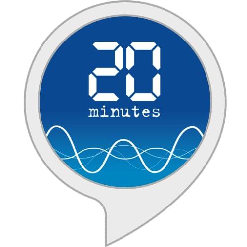 20 Minutes - Notizie in francese