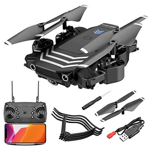 Luchtfotografie Vierassige Vliegtuigen Mini Drone Hd Lens Screenshot Afstandsbediening Vliegtuig Zwaartekrachtsensor Afstandsbediening Vliegtuig