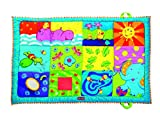 Tiny Love 33312019 Super Mat Krabbeldecke, mehrfarbig