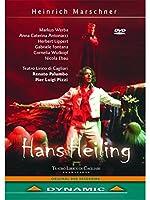 Marschner: Hans Heiling [DVD] [Import]