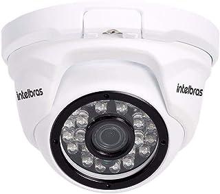 Camera Dome Intelbras HD CFTV IP VIP 1020D 4564023