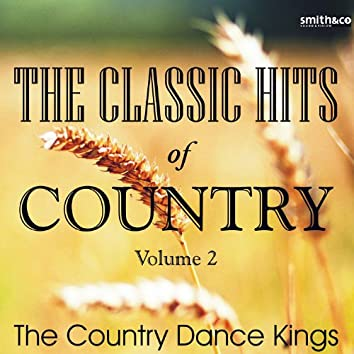 The Classic Hits Of Country - Vol. 2