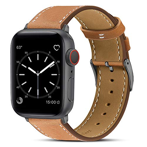 Marge Plus Compatible with Apple Watch Band 38mm 40mm 44mm 42mm 45mm...