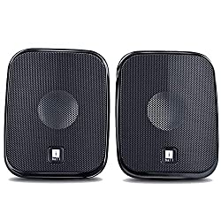 iBall Decor 9-2.0 USB Powered Computer Multimedia Speakers with in-line Volume Controller, Black,iBall,Decor9,computer speaker,home theater,home theater system 2.1,home theaters,iball speakers,intex home theater system,laptop speakers,speaker,speakers,speakers bluetooth,speakers for desktop computers