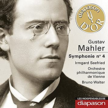 Mahler: Symphonie No. 4 (Les indispensables de Diapason)