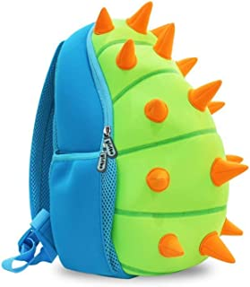 00a8993a37 YISIBO Dinosaur Backpack Kids Toddler Child Cute Zoo Waterproof 3D Cartoon  Sidesick Bag for Pre School