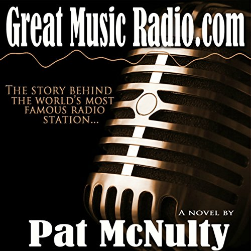 Great Music Radio.com audiobook cover art