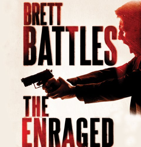 The Enraged cover art