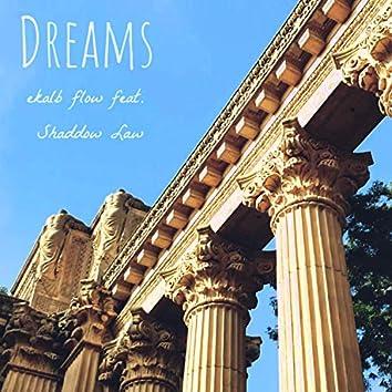 Dreams (feat. Shaddow Law)