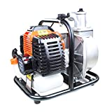 "<span class='highlight'><span class='highlight'>P1PE</span></span> P5200WP-40 38mm / 1.5"" Portable 2-Stroke 52cc Petrol Water Pump"