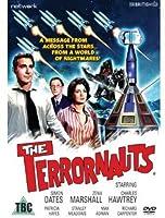 The Terrornauts [DVD] [Import]
