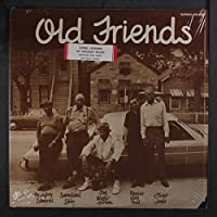 David 'Honeyboy' Edwards, Sunnyland Slim, Big Walter Horton, Kansas City Red, Floyd Jones: Old Friends