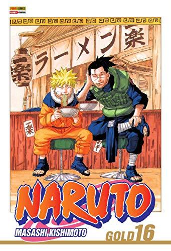 Naruto Gold - Volume 16