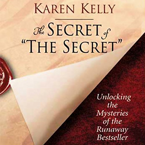 The Secret of the Secret cover art