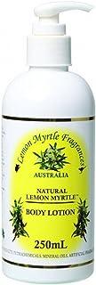 【LEMON MYRTLE FRAGRANCES】Body Lotion レモンマートルフレグランス ボディローション 250g 6個セット