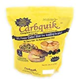 Carbquik Baking Mix 5 Pounds Convenient Resealable Pouch Keto Diet Friendly
