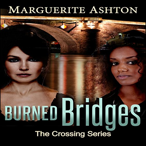 Burned Bridges cover art
