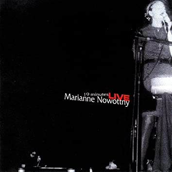 19 Minutes ~ Live At Knitting Factory 10/22/1999