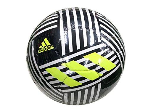 adidas(アディダス) ネメシス グライダー 5号球 (af5633wbk)