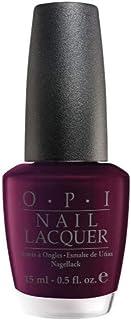 OPI Nail Polish Black Cherry Chutney, 15ml