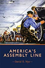 America's Assembly Line (The MIT Press)