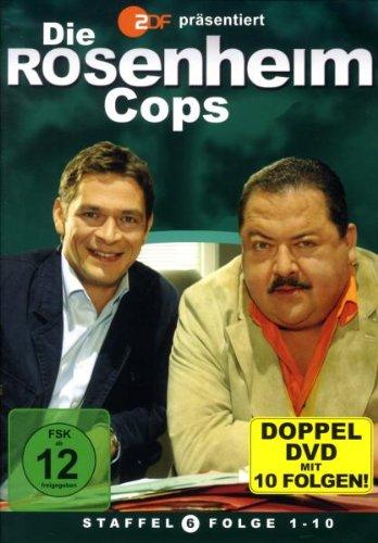 Staffel 6/Folge 01-10 (2 DVDs)