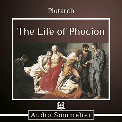 The Life of Phocion cover art